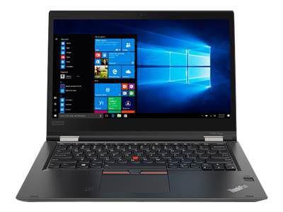 LENOVO ThinkPad X380 Yoga i7-8550U 33,8cm 13,3Zoll FHD MTouch 1x16GB DDR4 512GB SSD W10P64 IntelUHD 620 4G LTE FPR Cam Topseller
