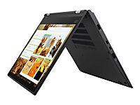 LENOVO ThinkPad X380 Yoga i7-8550U 33,8cm 13,3Zoll FHD MTouch 1x16GB DDR4 512GB SSD W10P64 IntelUHD 620 4G LTE FPR Cam Topseller - Produktdetailbild 1