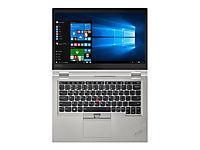 LENOVO ThinkPad Yoga 370 i5-7200U 33,8cm 13,3Zoll FHD Touch 8GB 256GB PCIe-SSD W10P64 4G LTE FPR Cam -silver- Topseller - Produktdetailbild 1