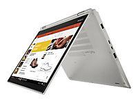 LENOVO ThinkPad Yoga 370 i5-7200U 33,8cm 13,3Zoll FHD Touch 8GB 256GB PCIe-SSD W10P64 4G LTE FPR Cam -silver- Topseller - Produktdetailbild 8