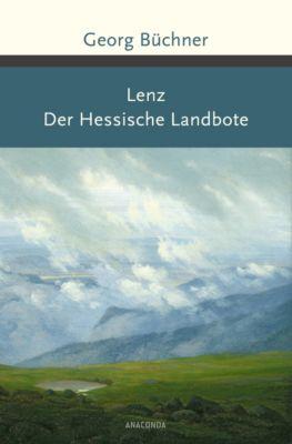 Lenz Der Hessische Landbote Buch portofrei bei Weltbild.de