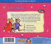 Leo Lausemaus, 1 Audio-CD - Produktdetailbild 1