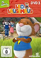 Leo Lausemaus 3