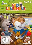 Leo Lausemaus 4