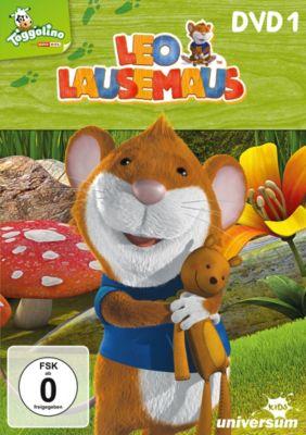 Leo Lausemaus - DVD 1, Marco Campanella