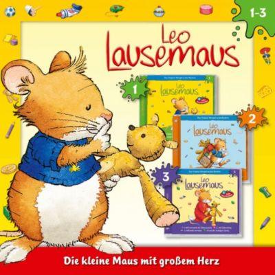 Leo Lausemaus: Leo Lausemaus - Vol. 1, Marco Campanella