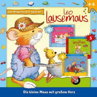 Leo Lausemaus: Leo Lausemaus - Vol. 2, Maren Hargesheimer