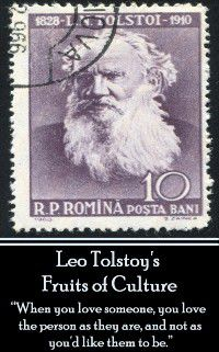 Leo Tolstoy - Fruits of Culture A Comedy in Four Acts, Leo Tolstoy