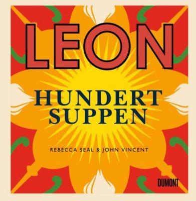Leon. Hundert Suppen -  pdf epub