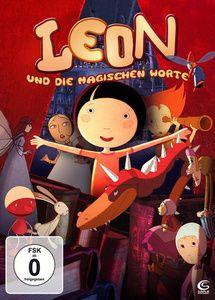 Leon und die magischen Worte, Anik Leray, Alexandre Reverend