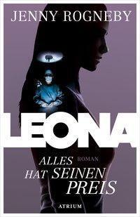 Leona - Alles hat seinen Preis, Jenny Rogneby
