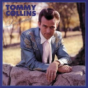 Leonard 5-Cd & Book/Buch, Tommy Collins