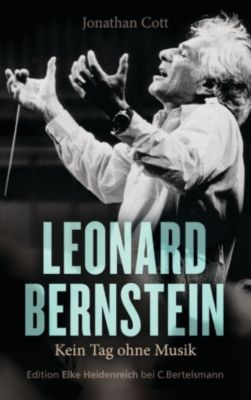Leonard Bernstein, Jonathan Cott
