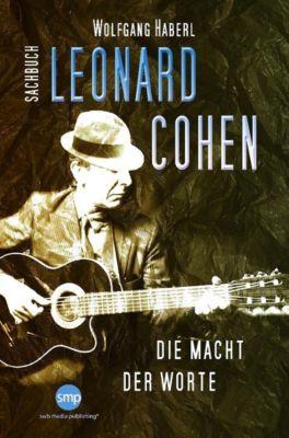 Leonard Cohen, Wolfgang Haberl