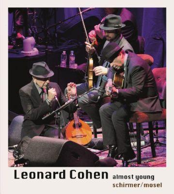 Leonard Cohen - Almost Young, Leonard Cohen