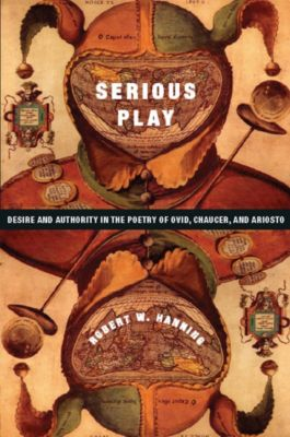 Leonard Hastings Schoff Lectures: Serious Play, Robert Hanning