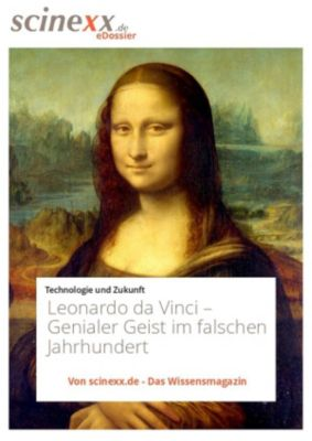 Leonardo da Vinci, Edda Schlager