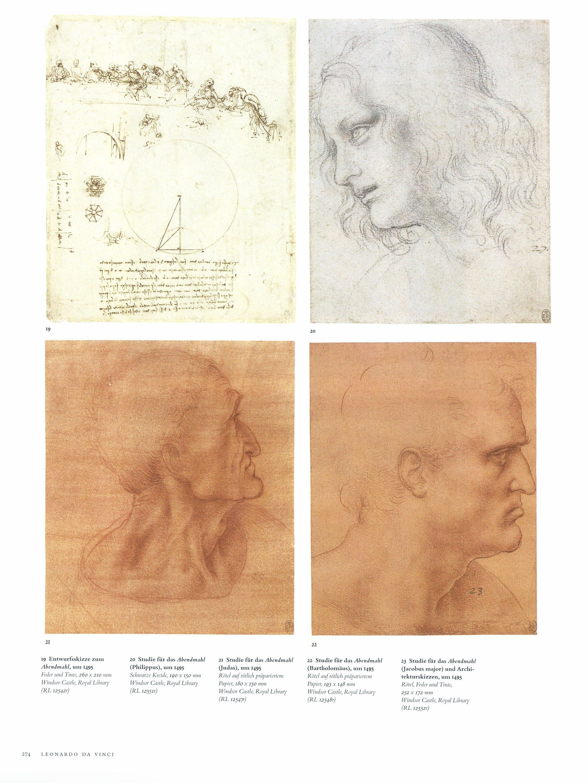 Leonardo da Vinci ...