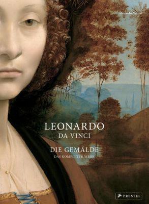 Leonardo da Vinci - Alessandro Vezzosi |
