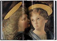 Leonardo da Vinci. Sämtliche Gemälde und Zeichnungen - Produktdetailbild 1