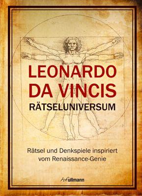 Leonardo da Vincis Rätseluniversum, Richard Galland