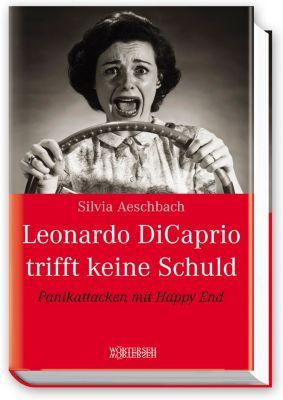 Leonardo Di Caprio trifft keine Schuld, Silvia Aeschbach