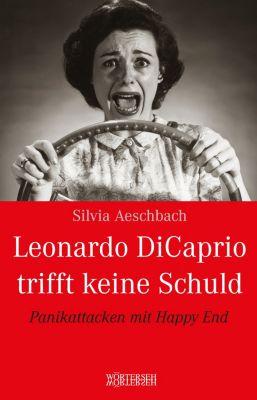 Leonardo DiCaprio trifft keine Schuld, Silvia Aeschbach