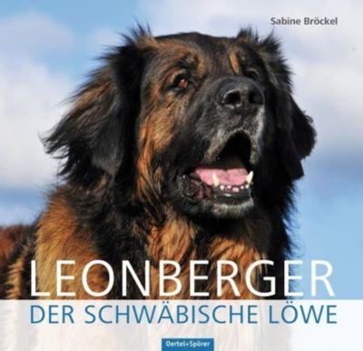 Leonberger - Sabine Bröckel |