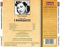 Leoncavallo/Pagliacci - Produktdetailbild 1