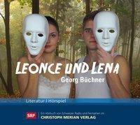 Leonce und Lena, Audio-CD, Georg Büchner