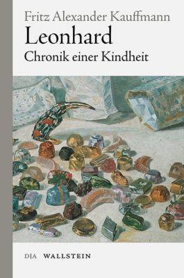 Leonhard - Fritz A. Kauffmann |