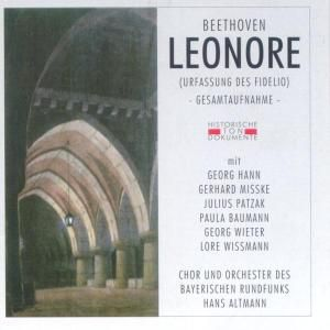 Leonore, Chor & Orch.D.Bayer.Rundfunks
