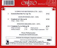 Leonoren-Ouvertüre Iii/Sinfonien Op.46/Op.98 - Produktdetailbild 1