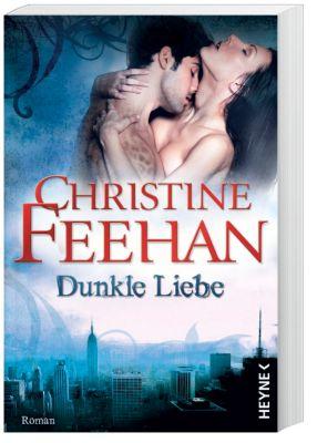 Leopardenmenschen Band 5: Dunkle Liebe - Christine Feehan |
