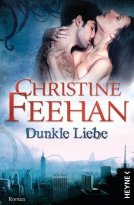 Leopardenmenschen Band 5: Dunkle Liebe, Christine Feehan