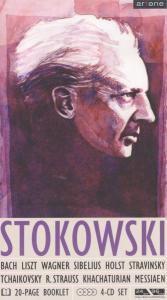 Leopold Stokowski (Various), Philadelphia O, Nbc So, Stokowsk
