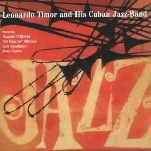 Leornado Timor & His Cuban Jaz, Leonardo Timor