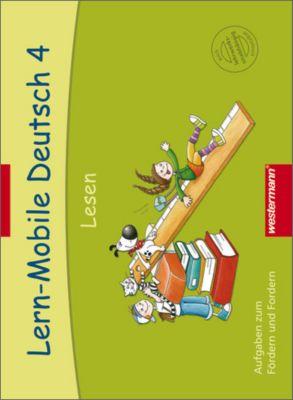 Lern-Mobile Deutsch: Bd.4 Lesen
