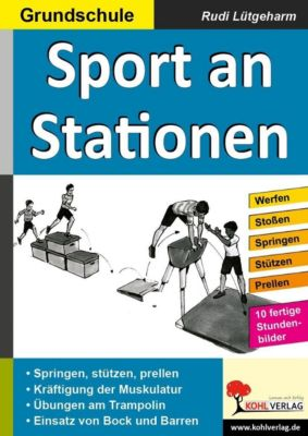 Lernen an Stationen in der Grundschule, Rudi Lütgeharm