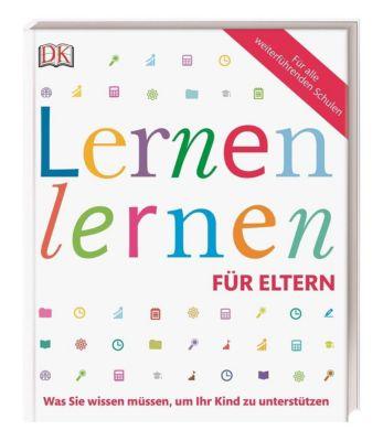 Lernen lernen für Eltern - Carol Vorderman pdf epub