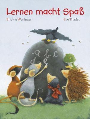 Lernen macht Spass, Brigitte Weninger
