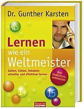 Lernen wie ein Weltmeister, Gunther Karsten