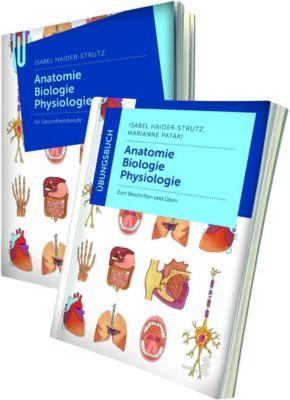Lernpaket Anatomie - Biologie - Physiologie, Isabel Haider-Strutz, Marianne Pataki