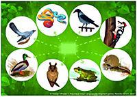 Lernspiele zur Sprachförderung für Kinder im Vorschul- und Grundschulalter - Produktdetailbild 4