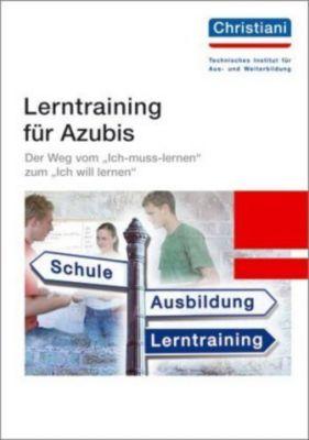 Lerntraining für Azubis, Michael Kluge