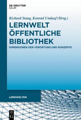 Lernwelt Öffentliche Bibliothek