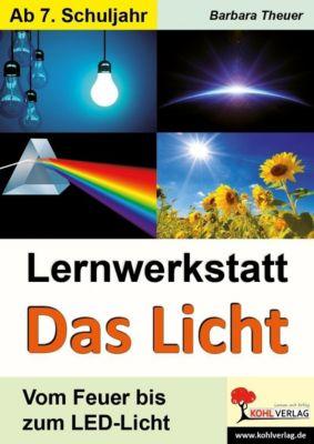Lernwerkstatt Das Licht, Barbara Theuer