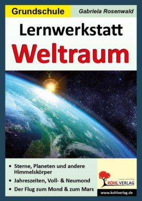 Lernwerkstatt Der Weltraum, Gabriela Rosenwald