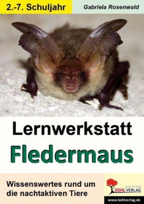 Lernwerkstatt Die Fledermaus, Gabriela Rosenwald