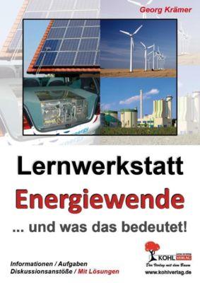 Lernwerkstatt Energiewende, Georg Krämer